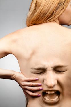 Anger & chronic pain